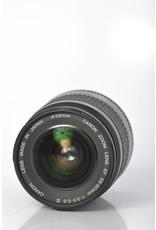 Canon Canon 28-80mm SN: 90058228