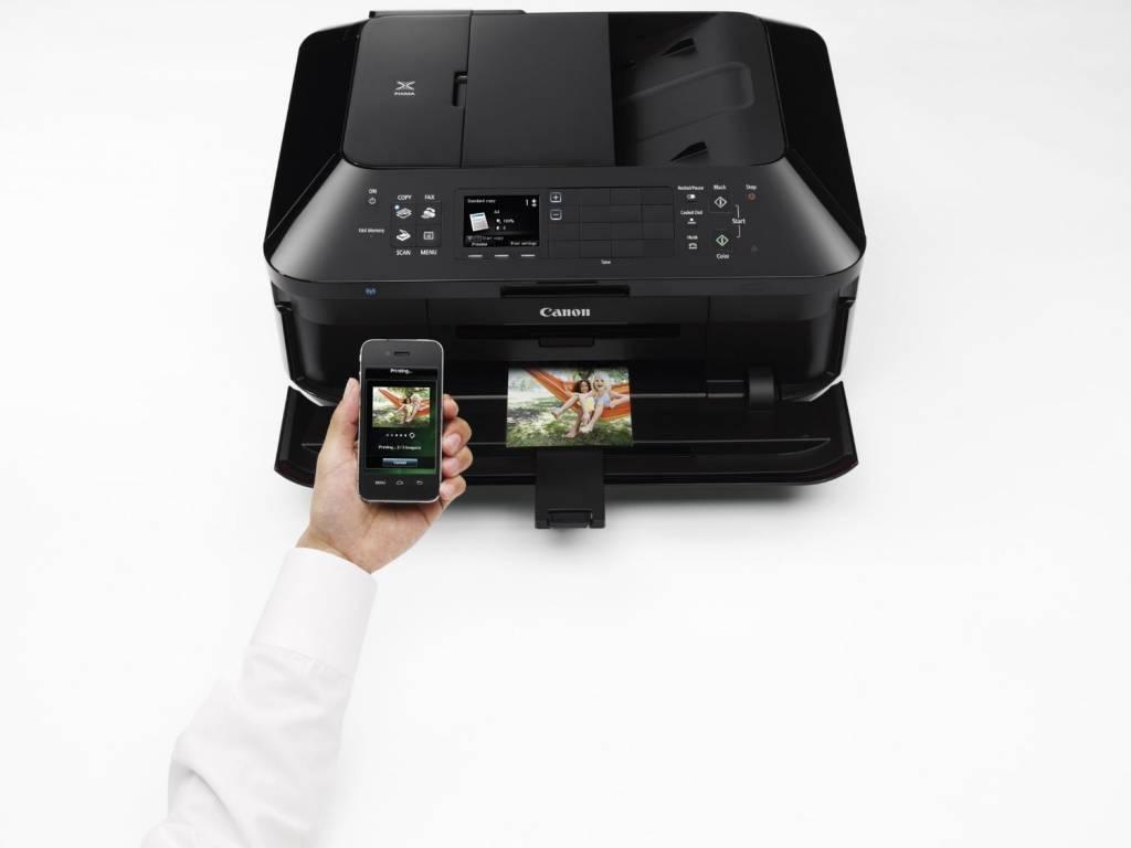 Canon Canon Pixma MX922 Wireless Printer