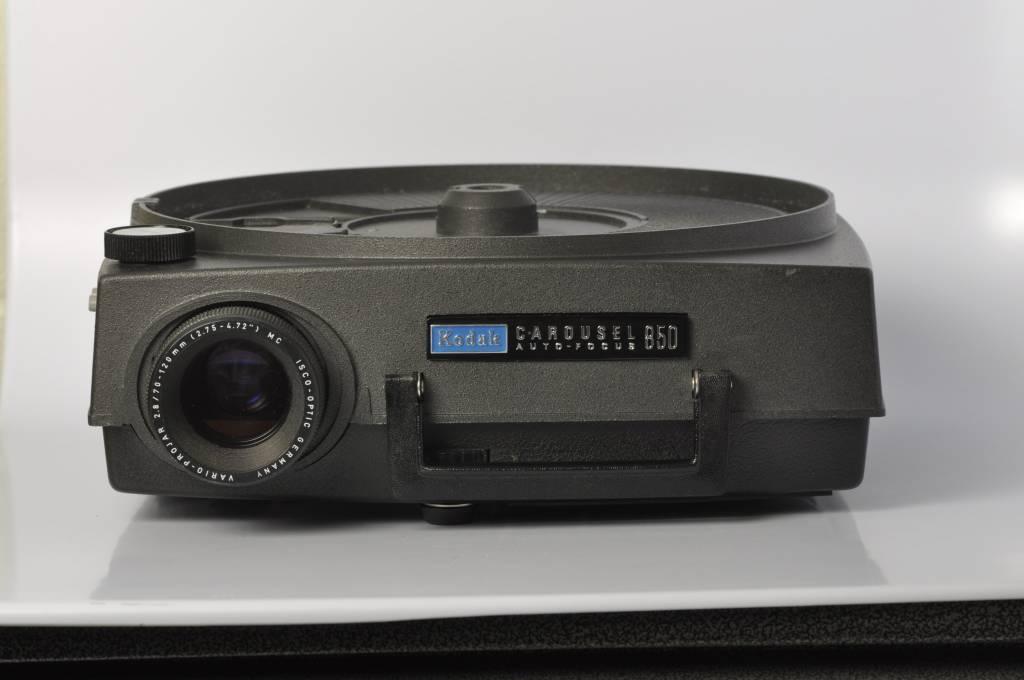 Kodak Carousel 850 SN:1289657