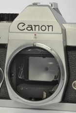 Canon Canon FTb SN: 440441