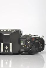 Canon Canon A-1 SN: 1040377