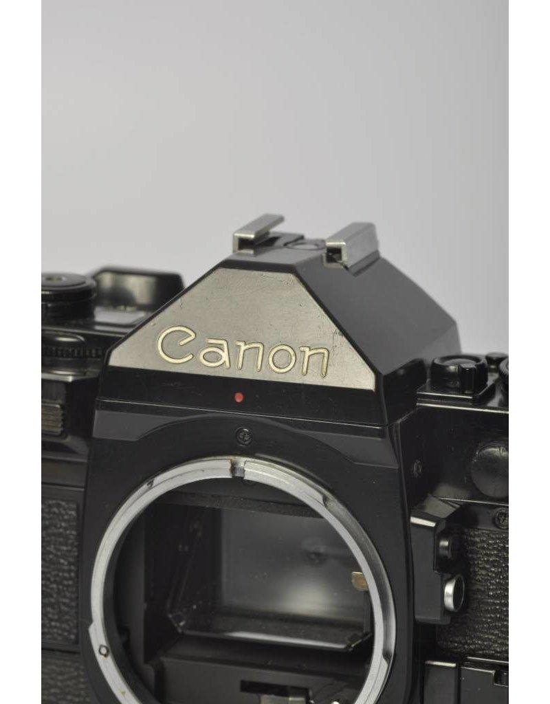 Canon Canon A-1 SN: 1428489