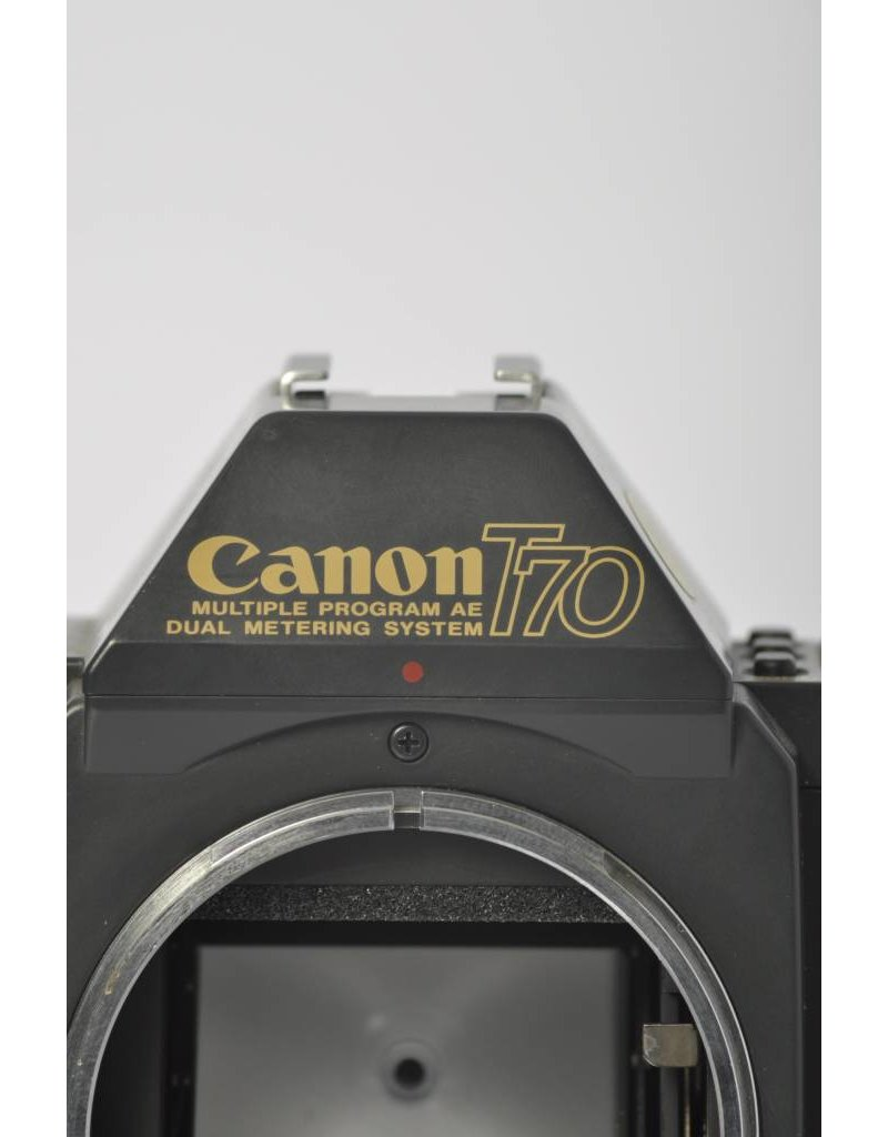 Canon Canon T70 SN: 1221605