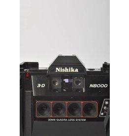 Nishika Nishika N8000 SN: 179066