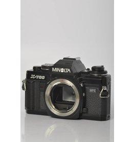 Minolta Minolta X700 SN: 3083293