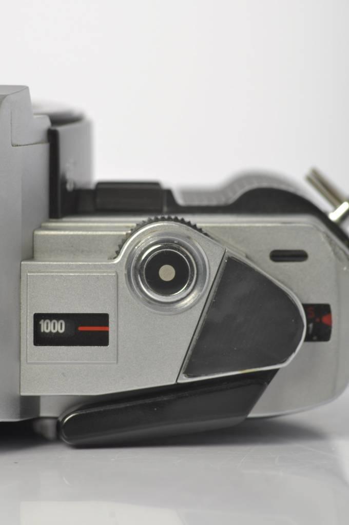 Minolta Minolta x-370 SN: 1530155
