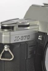 Minolta Minolta X-370 SN: 8408780