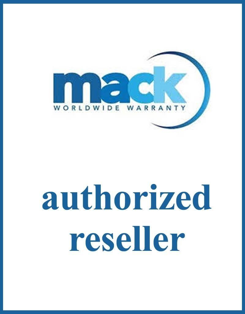 MACK Mack 1 YR Used 35mm Film