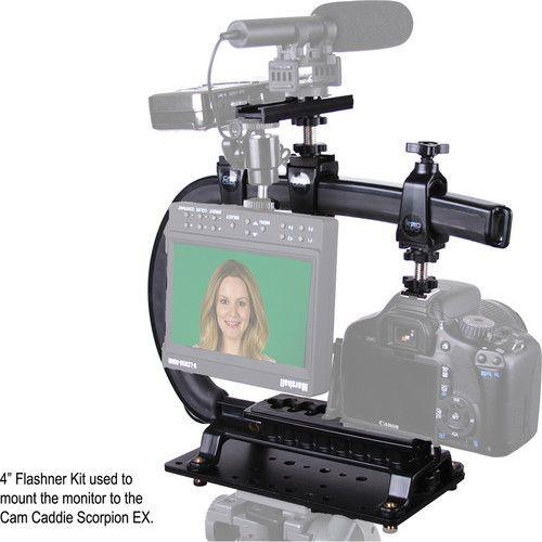 """Cam Caddie Cam Caddie Flashner Kit (4"""")"""