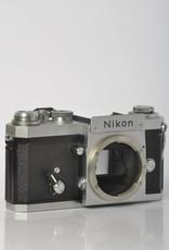 Nikon Nikon F w/DP11