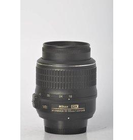 Nikon Nikon 18-55mm 3.5-5.6 VR G AF DX Lens Nikkor