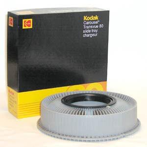 Kodak Kodak Carousel Slide Tray| Used Tested