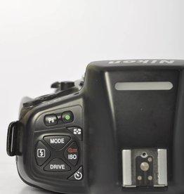 Nikon N90s SN:2481981