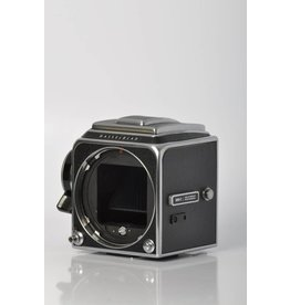 Hasselblad Hasselblad 500C w/ Waistlevel SN: TR88355