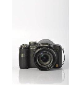 Panasonic Panasonic FZ18 SN: H7SP06409
