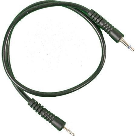 DLC 3.5 to 2.5 Flash Cable  16 inch mono
