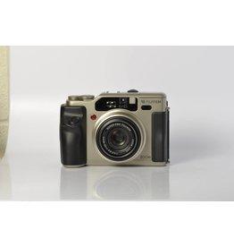 Fujifilm Fuji GA645Zi SN: 2110708