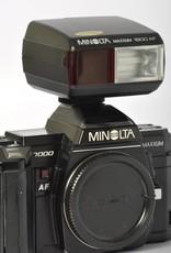 Minolta Minolta Maxxum 7000