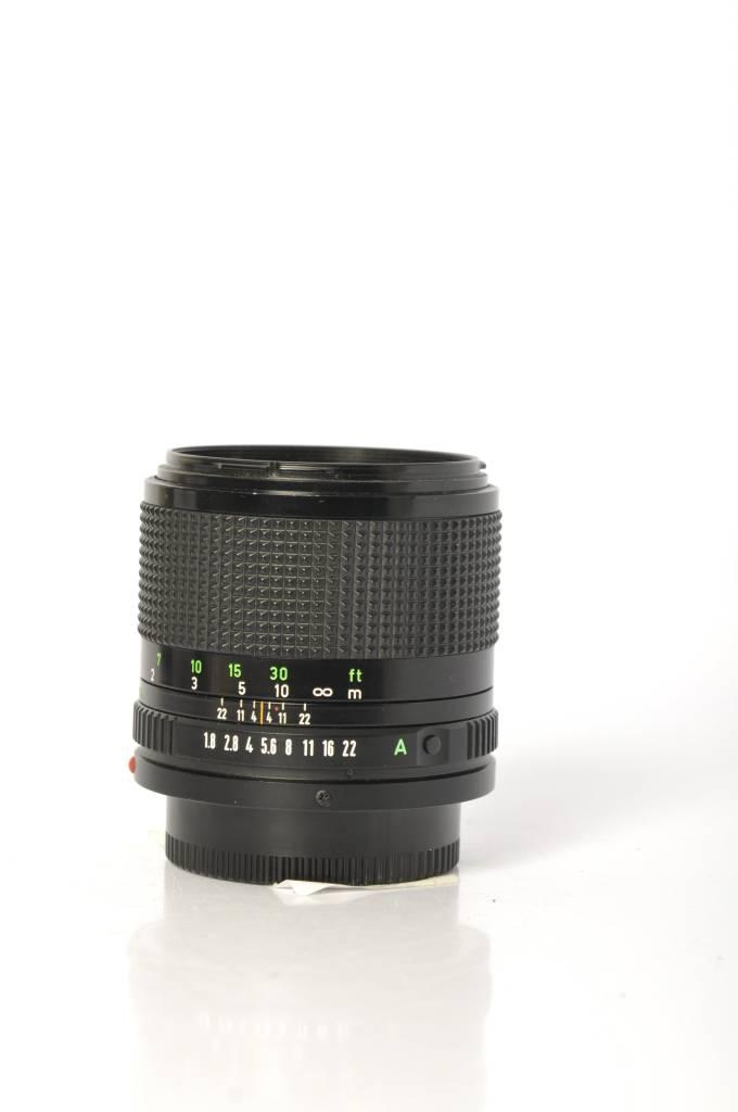 Canon Canon 85mm F1.8 SN:63147