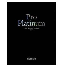 Canon Canon Photo Paper Platinum 8.5x11