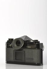 Canon Canon F-1 SN: 620195