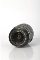 Canon Canon 18-55mm IS SN: 8836533538