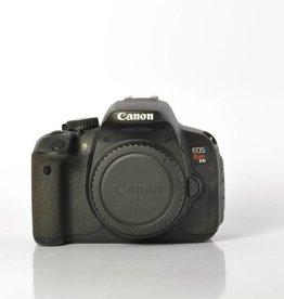 Canon Canon T4i