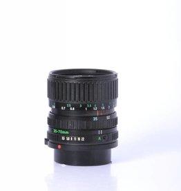 Canon Canon 35-70mm f/3.5 SN: 1536762 *