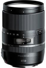 Tamron Tamron 16-300mm f/3.5-6.3 Di II VC PZD MACRO Zoom Lens
