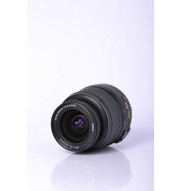 Nikon Nikon 18-55mm SN: 7018526