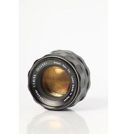 Pentax Pentax 55mm 1.9 SN: 2834691