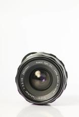 Pentax Pentax 35mm f/3.5 SN: 2854841
