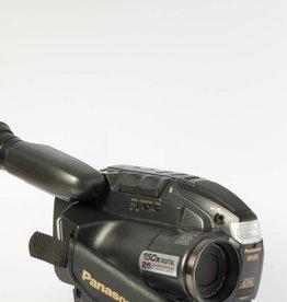 Panasonic Panasonic Palmsight Palmcorder PV-L659 VHS-C
