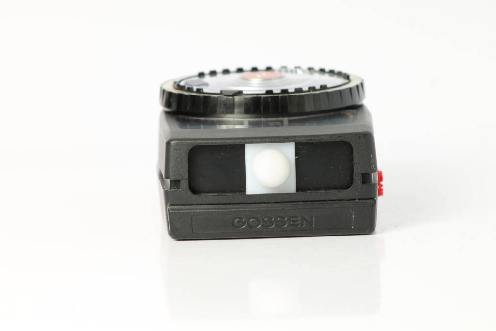 Gossen Gossen Luna Pro F SN: 0A60712