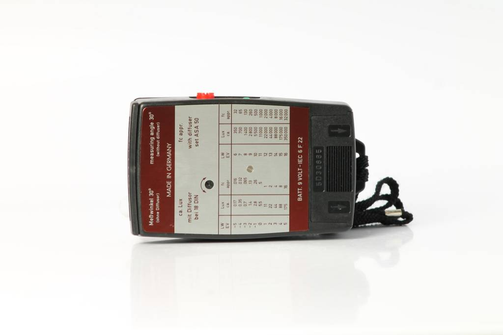Gossen Gossen Luna Pro SBC SN: 5D30865