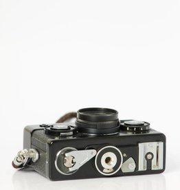 Rollei Rollei 35S SN: 2408528