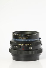 Mamiya Mamiya 110mm f/2.8 SN: 16097