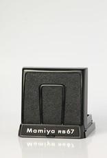 Mamiya Mamiya RB67 Waistlevel WL Waist Level