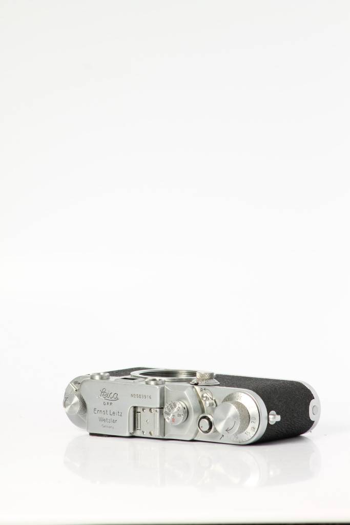 Leica Leica IIIC SharkskinSN: 503916