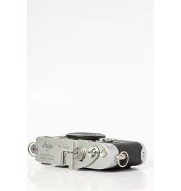 Leica Leica M3 Double Stroke SN: 742207