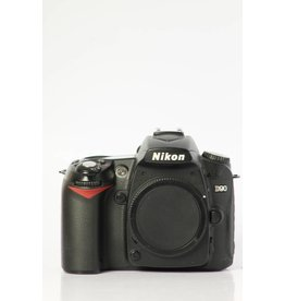 Nikon Nikon D90 SN: 9469927