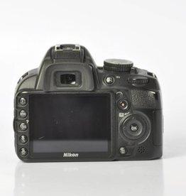 Nikon Nikon D3100 SN: 3302674