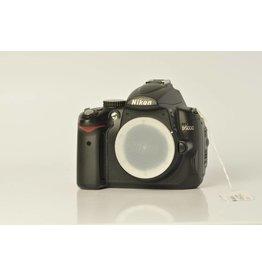 Nikon NIkon D5000 SN:3410865