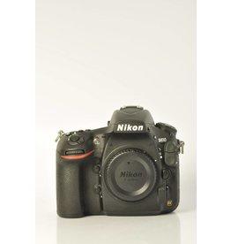 Nikon Nikon D810 SN: 3006895