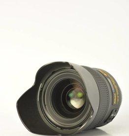 Nikon Nikon 35mm f/1.4G AF-S SN: 602837