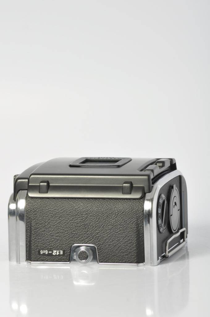 Hasselblad Hasselblad E12 Back SN: 36SS10661