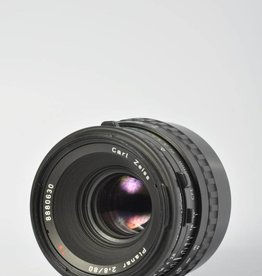 Hasselblad Hasselblad Planar 80mm f/2.8T* CFE SN: 8880630
