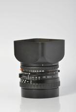 Hasselblad Hasselblad Planar 80mm f/2.8T* CFE SN: 8880630