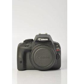Canon Canon SL1 SN: 292073021022
