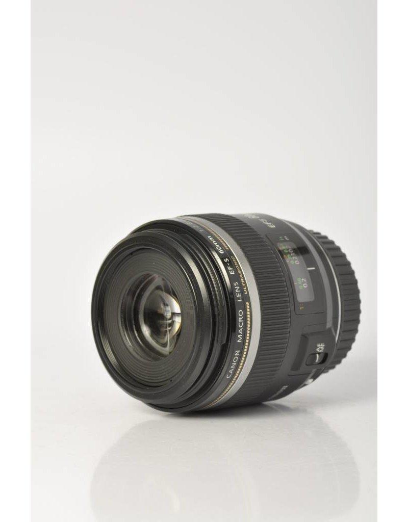 Canon Canon 60mm f/2.8 SN: 65050264